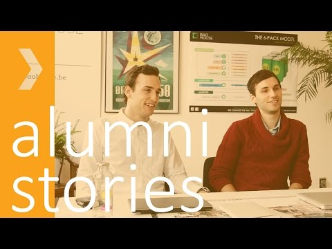 Alumni Stories - MIE - 3. Bao House