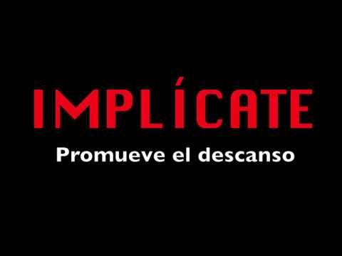 Implícate con SueñOn