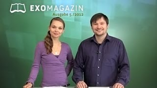 ExoMagazin Ausgabe 5/2012