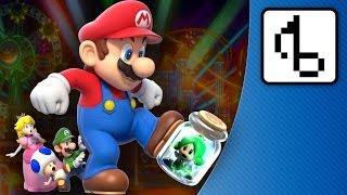 Repeat youtube video Super Mario 3D World WITH LYRICS - brentalfloss