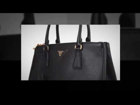 6d0703467477 Prada Galleria Saffiano Lux Tote - YouTube