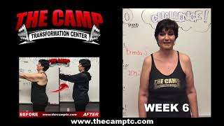 Bell Weight Loss Fitness 6 Week Pick Your Challenge Results - Brenda Schneider