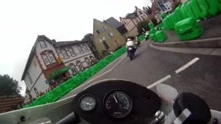 """Josef """"Sepp"""" Hage Yamaha TZ 500 J ´82 onboard  Classic Road Racing HD"""