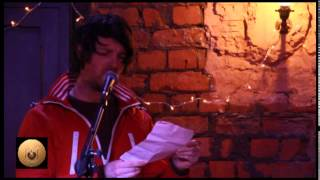 Trevor Meaney - Dead End - Poetry