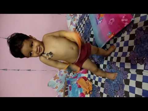 My sweet n cute bhanja 2017      May 6, 2017