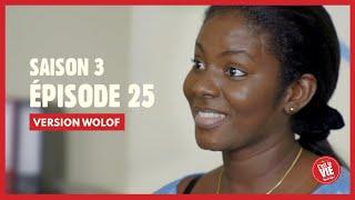 C'est la vie ! - Saison 3 - Épisode 25 - Wolof