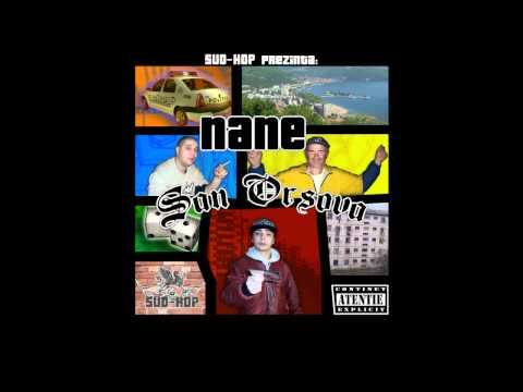 NANE - MARȘ! (mixtape