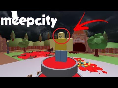 Roblox Meepcity Como Jogar - Isso Que Acontece Quando Se Joga Meepcity 300am