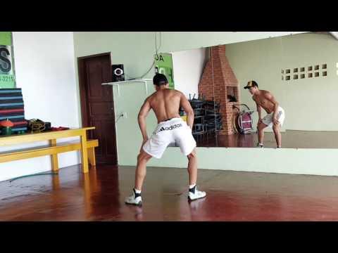 Olha a explosão (MC Kevinho) Jazon Morais (coreografia)