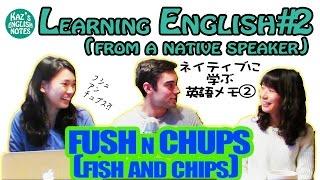 learning australian pronunciation ネイティブに聞くオーストラリア英語の発音