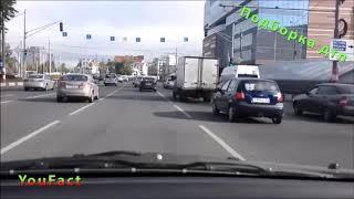 Подборка ДТП и аварий  Пьяные водители  Лучшие аварии 2015