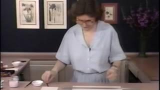 Ursula Hobson, Fine Art of French Matting 1