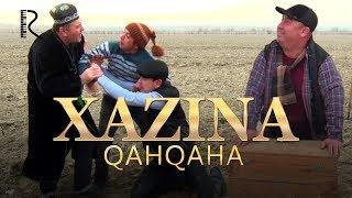 Qahqaha - Xazina | Кахкаха - Хазина (hajviy ko