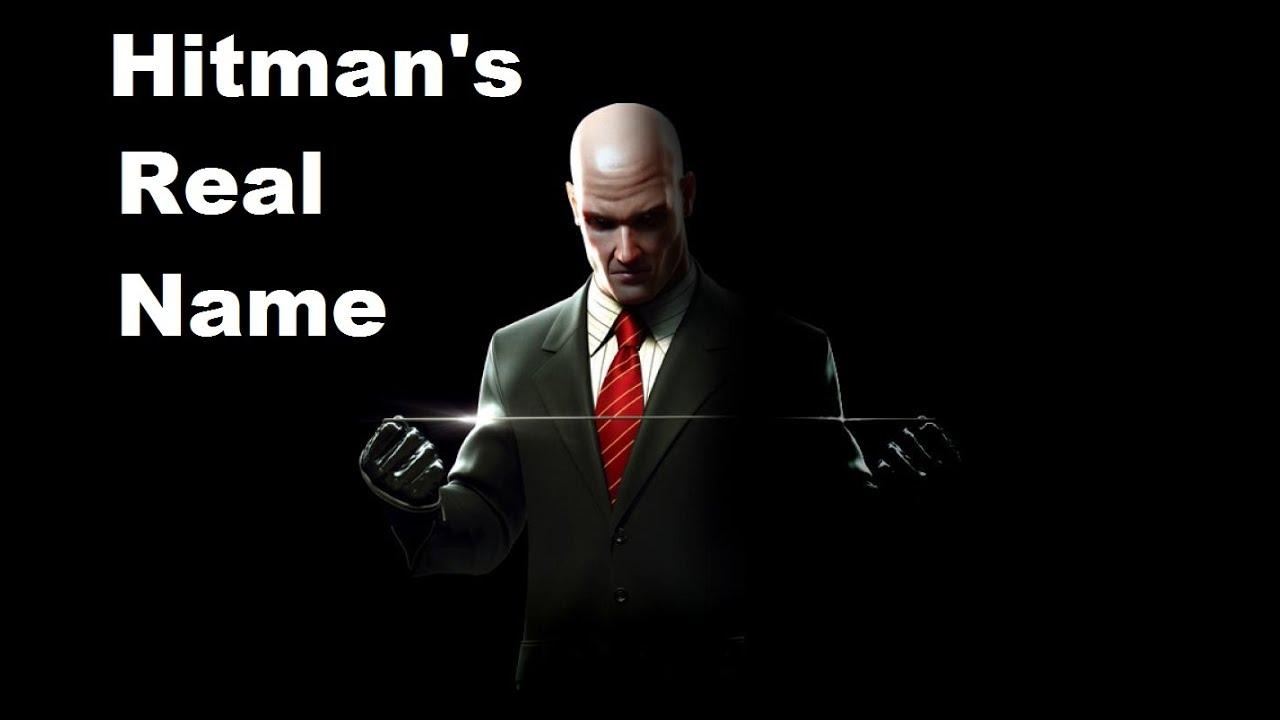 Hitman names list