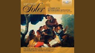 6 Concertos for 2 Organs, R. 463, Concerto No. 2 in A Minor: I. Allegro