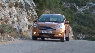 AutoMoto | Mission | Ford KA+