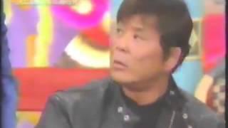 大仁田 、松野の態度に ブチギレ ! ! ! thumbnail
