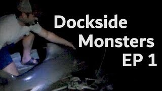 Brigand Outdoors - Dockside Monsters EP 1