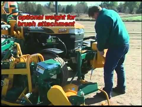 Kesmac Do It Yourself Option for 2200 Sod Harvesters