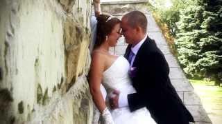 Свадьба Антона и Юлии 14.09.2013
