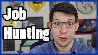 10 Foolproof Job Hunting Tips
