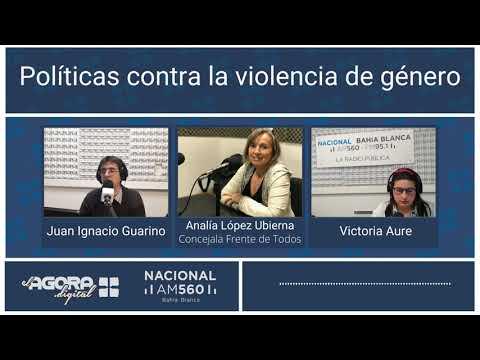 Entrevista con Analía López Ubierna