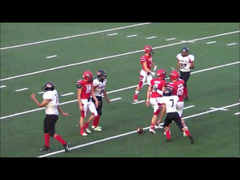 Maypearl Panther Football