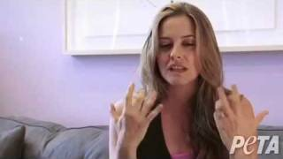 "Awakening Alicia Silverstone Interview ""the Kind Diet"""