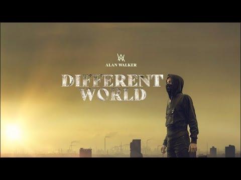 Alan Walker - Intro (Different World) — 1 Hour Version