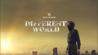 Gambar cover Alan Walker - Intro (Different World) — 1 hour version