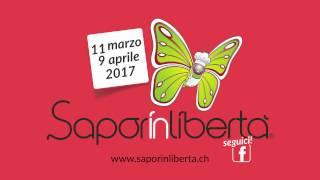 SPOT TV SAPORINLIBERTÀ 2017: