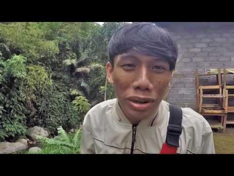 Endank Soekamti - Rayuan Pulau Kelapa (Video Cover)