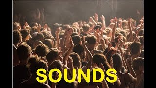 Concert Applause Sound Effects All Sounds