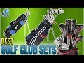 10 Best Golf Club Sets 2018