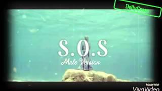 Indila - S.O.S {Male Version}