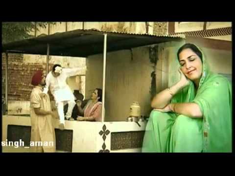 Din Baharan De - Amrinder Gill (Pardes vich chete aunde) New Song (HQ Video) May 2011