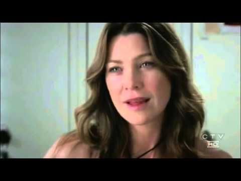 Grey's Anatomy - Top 10 Meredith and Derek Moments
