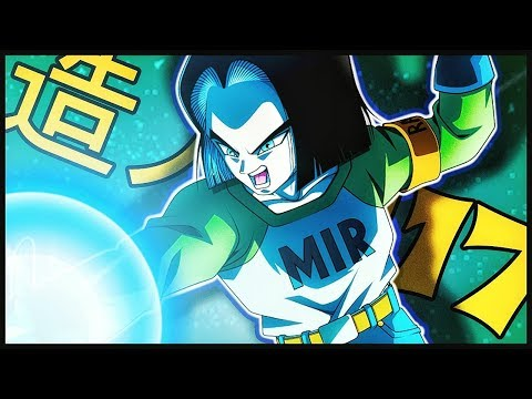 HOW GOOD IS THE NEW ANDROID 17 ON SUPER BATTLE ROAD? (DBZ: Dokkan Battle)