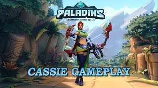 V�deo Paladins: Champions of the Realm