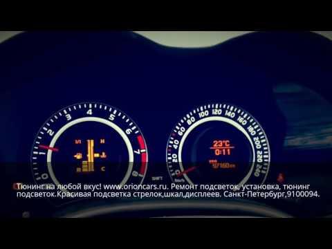Технические характеристики Toyota Corolla Axio