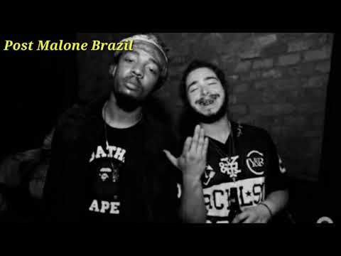 Post Malone, 1st, Lil Uzi e Mac Miller - Camera (Legendado)