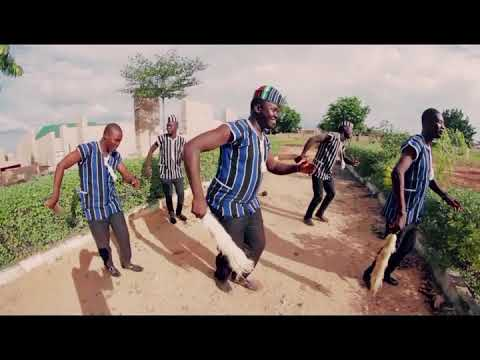 Download SABON RAI DON KOWA SONG ( INANE ZAMU BOYE ) By Muazu Boaz  Produced by Cobjay . Shot by Sam Zira