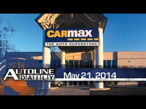 Car Recalls on Pace to Double from 2013 - Autoline Daily 1382