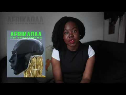 AFRIKADAA STREET ART EXHIBITION IN DAKAR