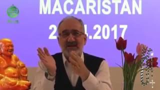 Tesbih boncuk çekmek değil, Allah adına hareket etmektir - Mustafa İslamoğlu-