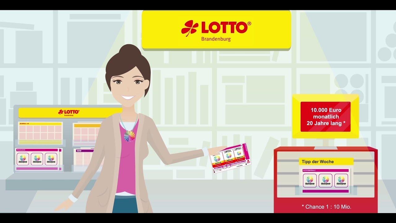 Lotto In Brandenburg