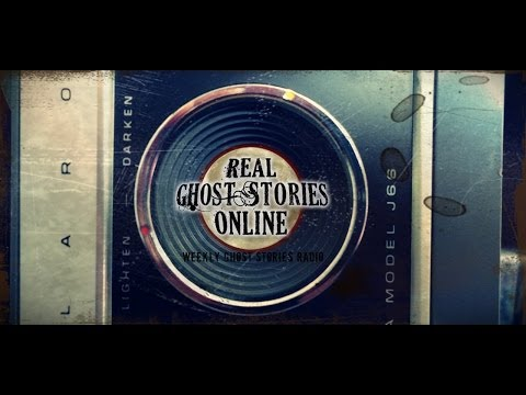 Real Hauntings and Ghost Stories from Real People