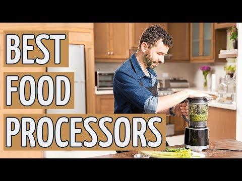⭐️ Best Food Processor: TOP 12 Food Processors of 2018 ⭐️