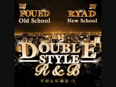 Horace Brown - One For The Money (DJ Foued)