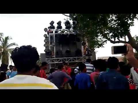 Raybag bhim jayenti 127 in kaleshwari dj testing